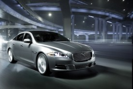 Jaguar Land Rover Celebrates 2010 International Awards Success