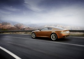 Aston Martin Virage Coupe and Volante Revealed