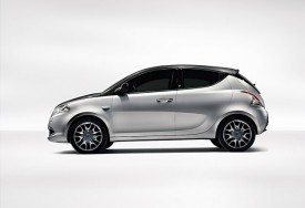 New Lancia/Chrysler Ypsilon Unveiled Ahead Of Geneva Debut