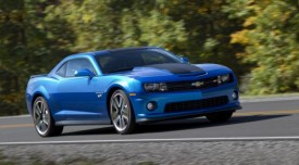 Chevrolet Camaro Hot Wheels Edition Priced From 40,020