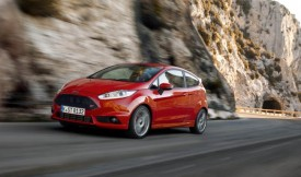 New Ford Fiesta ST Arriving at Your Local Dealer Now