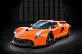 2013 Hennessey Venom GT2 With 1500 hp Previewed