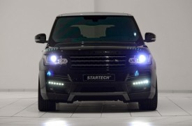 Startech Tuning Program For The New Range Rover Revealed