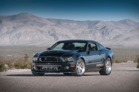 2013 Shelby 1000 S/C revealed, packs just as much power as the Bugatti Veyron Super Sport