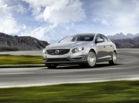 Volvo S60, V60, XC60, V70, XC70 and S80 Facelifts Revealed