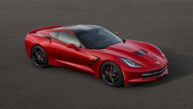 2014 Chevrolet Corvette Stingray Revealed [VIDEO]