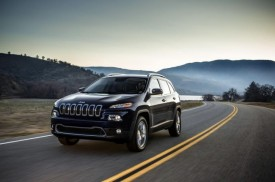 2014 Jeep Cherokee Revealed