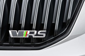 2014 Skoda Octavia RS teased for Goodwood debut in July