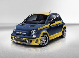 New Abarth &#8220;Fuori Serie&#8221; Programme Revealed