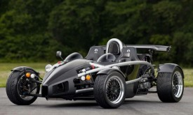 Ariel Atom 700 By DDMWorks Packs 700bhp