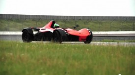 BAC Mono – Video Review By Chris Harris