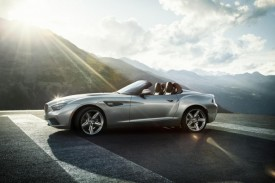 BMW Zagato Roadster Debuts At Pebble Beach Concours dElegance