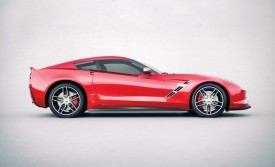 Chevrolet Corvette C7 Rendered &#8211; World Debut Already Next Week