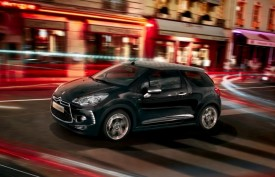 Citroën DS3 Cabrio – First Images & Details