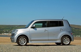 Daihatsu to Cease Sales of New Vehicles  in Europe From January 31, 2013