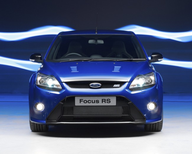 Next Ford Focus RS Could Use A New 330bhp 2.3-litre Ecoboost Engine [REPORT]