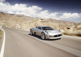 Jaguar C-X75 Going Into Production, Only 250 Examples Will Be Built