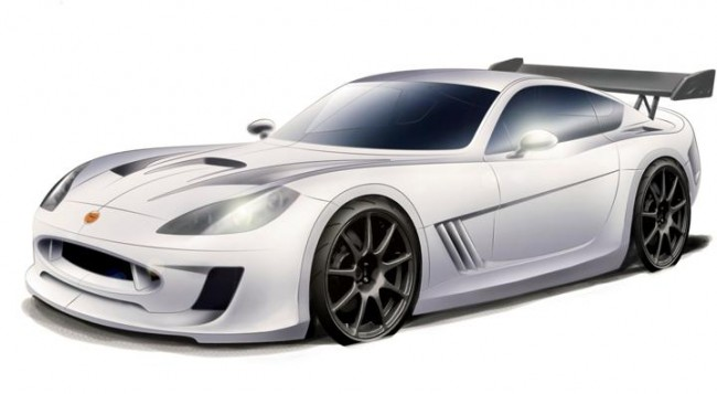 Ginetta releases first details about the new G55