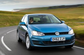 New Volkswagen Golf VII Review