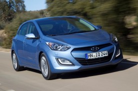 New Hyundai i30 &#8211; Review
