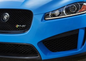 Official: Jaguar XFR-S to Debut at the L.A. Auto Show