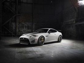 Jaguar XKR-S GT revealed ahead of New York Auto Show debut [video]