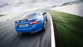 Jaguar XKR-S Unveiled Ahead Of Geneva Debut