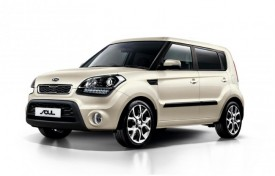 Kia Soul Shaker Edition Revealed, Priced From 15,295