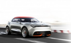 Kia Provo Concept Revealed Ahead of Geneva Debut