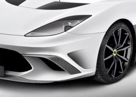 Lotus Evora By Mansory Coming To Geneva