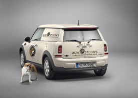 MINI Clubvan Revealed – Three Versions Available: One, Cooper & Cooper D