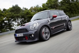 MINI John Cooper Works GP Revealed, Priced From £28,790 [VIDEO]