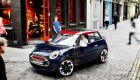 MINI Rocketman Concept for London 2012 Olympics