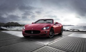 Maserati GranCabrio Sport Unveiled Ahead Of Geneva Debut