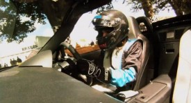 Mazda MX-5 GT Concept Hill Climb At Goodwood Festival Of Speed [VIDEO]