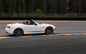Mazda Unveils Special Edition MX-5 Kuro, Priced From £18,495 OTR