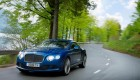 New 2013 Bentley Continental GT Speed