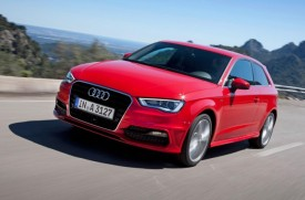 All-new Audi A3 Priced From £19,205, First Deliveries In September