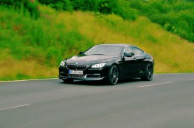 New BMW 6-Series Gran Coupe By AC Schnitzer