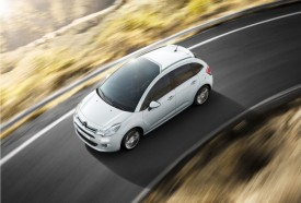 New Citroen C3 Revealed