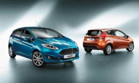New Ford Fiesta Offers Six Green Powertrains, Priced From £9,795