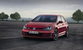 Volkswagen Golf VII GTD Revealed