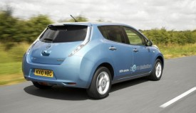 All-Electric and Affordable? The 397 Per Month Nissan Leaf