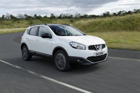 Nissan Qashqai 360 Revealed