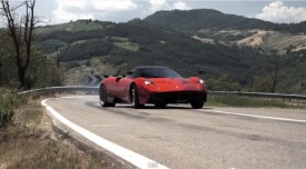 Pagani Huayra Review By Chris Harris