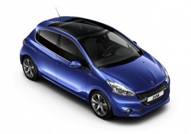Peugeot 208 Intuitive Special Edition Announced