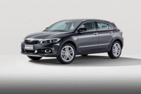 Qoros Model Lineup Revealed For Geneva Motor Show