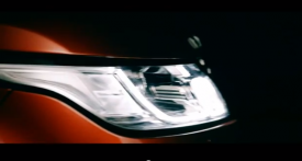 2014 Range Rover Sport – First Teaser Video Released