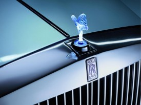 Rolls-Royce 102EX &#8211; An Electric Phantom Coming To Geneva [VIDEO]