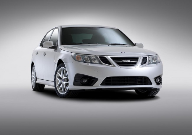 Official: Saab Sold To National Electric Vehicle Sweden